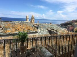 Appartement de charme Bastia