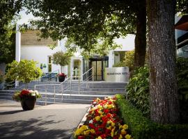 Sligo Park Hotel & Leisure Club