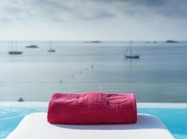 One Ibiza Suites, Ibiza ciudad