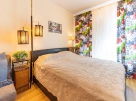 Best Apartments - Jõe central location