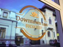 Bucharest Downtown Inn