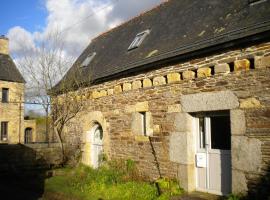 Domaine du Fot - Ti Forn, Saint-Laurent (рядом с городом Bégard)