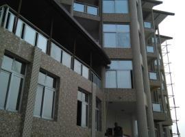 Hotel Mikeno, Binza (Kasangulu yakınında)