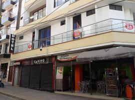 Hotel Quirama