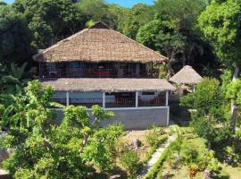 Holiday home Nosy Komba, Madagascar