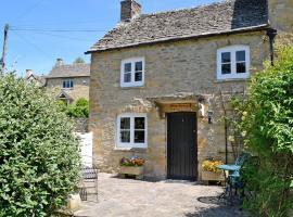 Pixie Cottage, Naunton
