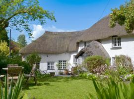 The Thatch Cottage, South Petherwin