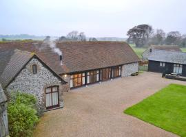 Nell'S Barn