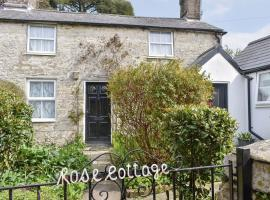 Rose Cottage, Preston (рядом с городом Osmington)