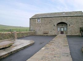 The Barn, Draughton