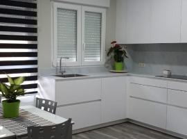 Apartamento en Rianxo, Рианхо (рядом с городом Тарагонья)