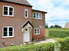 Holly Cottage, Lyng