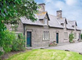 Rose Cottage, Preston (рядом с городом Ellingham)
