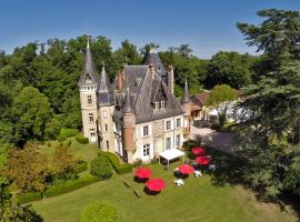 Château Le Haget