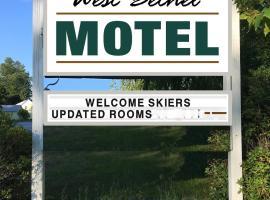 West Bethel Motel, Bethel