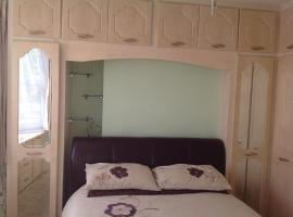 Ensuite room, Лондон (рядом с городом Walthamstow)