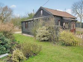 Anthill Barn Cottage, Harleston