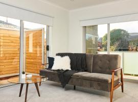 Chic, Modern, and Designer Apartment
