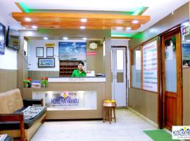 Hotel Kathmandu Hub Pvt Ltd