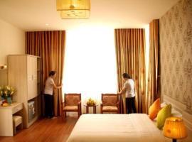 Flora Hotel