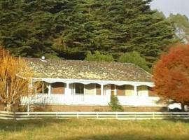 Homestead Hostel, Gawler (Nietta yakınında)