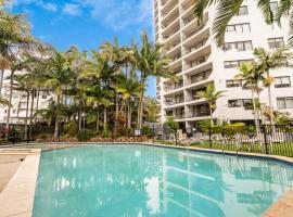 Horizons Holiday Apartments, Gold Coast (Burleigh Waters yakınında)