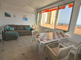 Apartment playa Las Vistas