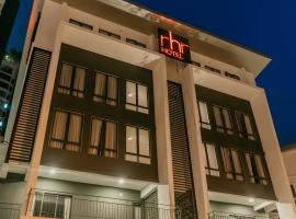 RHR Hotel - Selayang