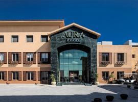 Aura Resort Sidi Abd El-Rahman, Sīdī 'Abd ar Raḩmān