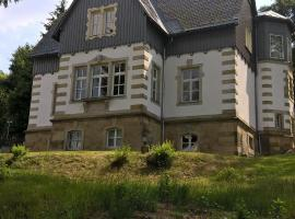 Villa-Unger