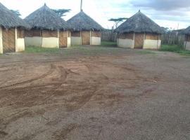 Kalachi Highway Villa