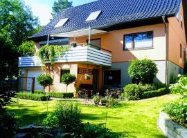 Oerlihome, Oerlinghausen (Eckardtsheim yakınında)