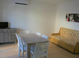 Appartamento PIMM, Isca sullo Ionio
