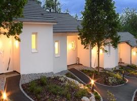 Mini-suites Le Rêve, Kirrwiller (рядом с городом Obermodern)