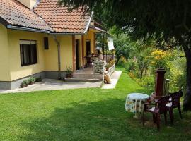 Apartman, Vlasina Okruglica (Zelenigrad yakınında)