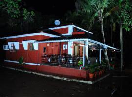 Red Roof Farmhouse, Chiplun (рядом с городом Koynanagar)