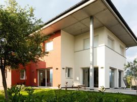 Nata's House