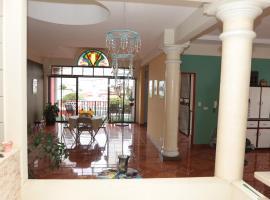 Casa Mayela