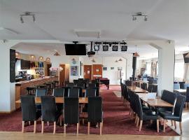 The Cliff Top Inn