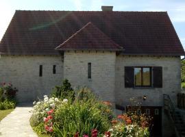 Jolie maison de campagne, Lainsecq (рядом с городом Étais-la-Sauvin)