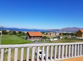 Casa grande cerca de la playa- ideal para familias, Carnota (Pazo yakınında)