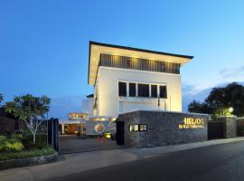 Helios Hotel Bone, Watampone (рядом с городом Solo)