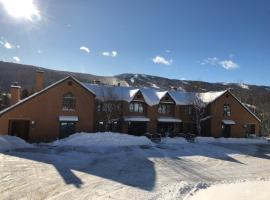 Betton Woods Townhome, Fabyan
