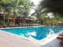 Bawga Theiddhi Hotel (Bagan)