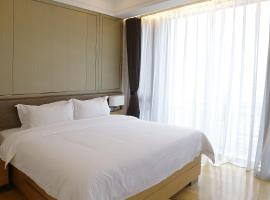 Vaperse Hotel