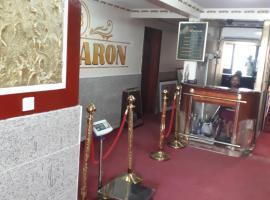 Hotel New Baron, Kinshasa (Kasangulu yakınında)