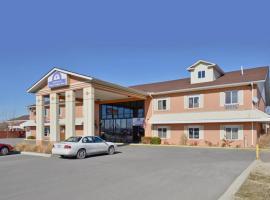 America's Best Value Inn, Marion
