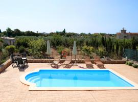 Villa Golden Olive