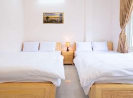 Vu An Tien Hotel Dalat