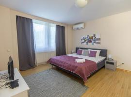 Apartment Hotel Lux Prishtina